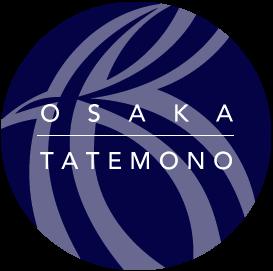 osaka tatemono